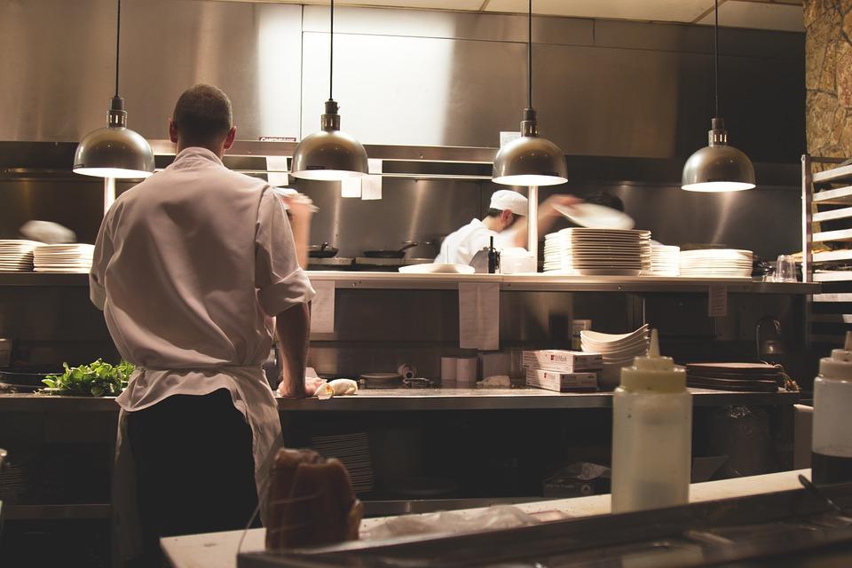 restaurant technology solutions
